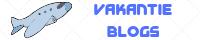 Vakantie blogs logo